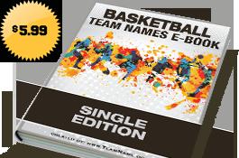 Basketball Team Names