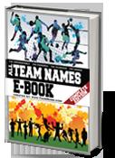 ALL Team Names
