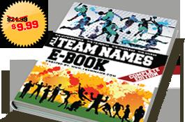 Team Names